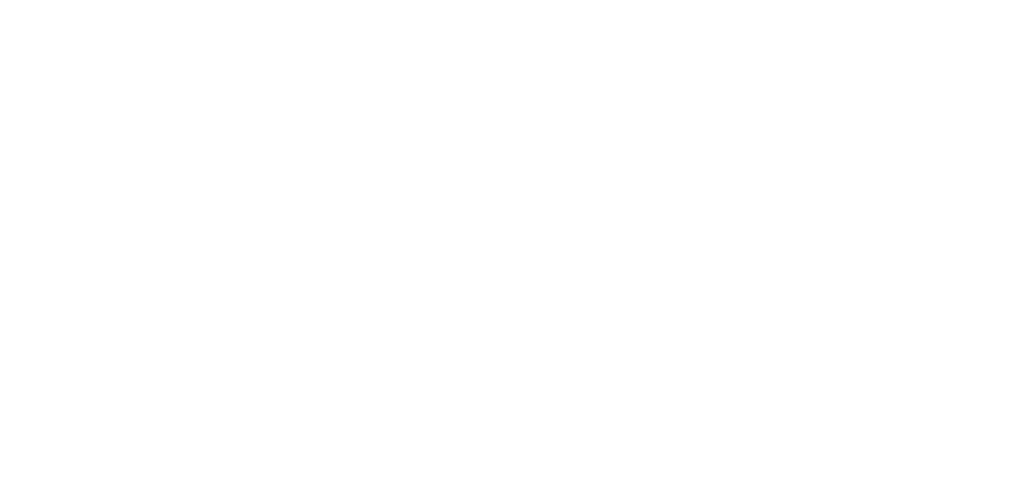 The Traveling Translator | Engels - Nederlands vertaler toerisme en marketing